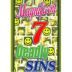 Magnificent 7 Deadly Sins