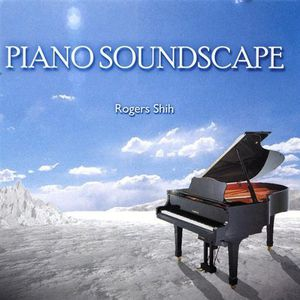 Piano Soundscape