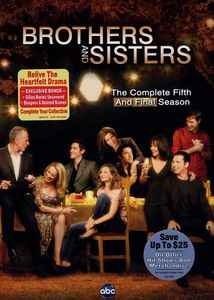 Brothers and Sisters: The Complete Fifth and Final Season