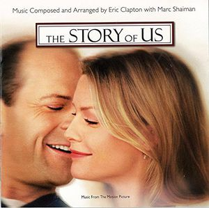 Story of Us (Original Soundtrack) [Import]