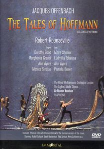 Tales of Hoffmann [Import]