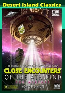 Very Close Encounters of 4th Kind