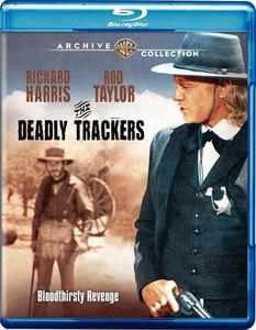 The Deadly Trackers