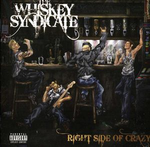 Right Side of Crazy [Import]