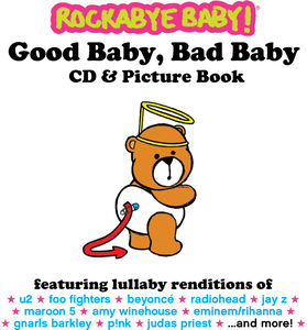 Good Baby Bad Baby