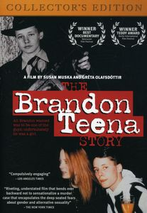 Brandon Teena Story: Collector's Edition