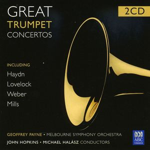 Great Trumpet Ctos