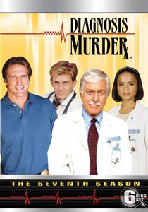 Diagnosis Murder: The Complete Seventh Season