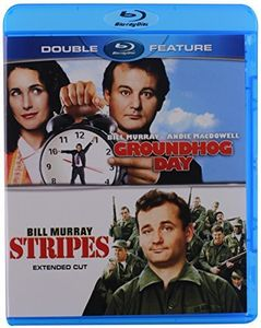 Groundhog Day/ Stripes
