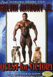 Quest For Victory Bodybuilding [2 Discs] [Exercise]
