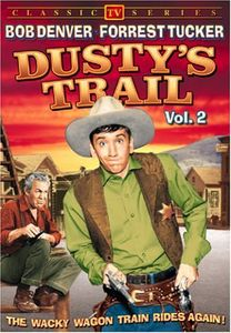 Dusty's Trail 2