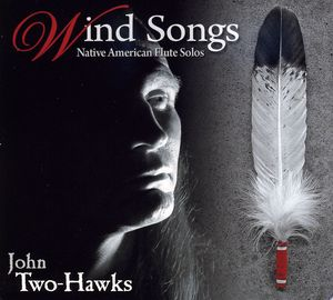 Wind Songs: Native American Flute Solos