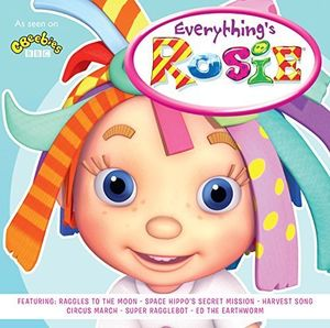 Everything's Rosie [Import]