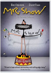 Mr Show: Complete Collection