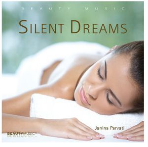 Silent Dreams [Digipak]