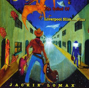 Ballad of Liverpool Slim Plus [Import]