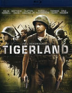 Tigerland [Widescreen]
