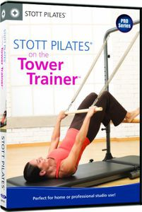 Stott Pilates: On the Tower Trainer