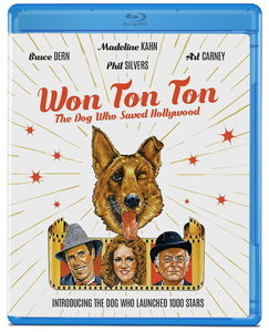 Won Ton Ton: Dog Who Saved Hollywood