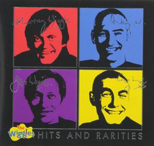 Hits & Rarities [Import]