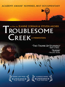 Troublesome Creek