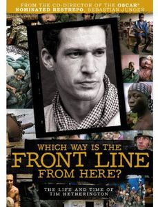 Which Way Is the Front Line from Here: Life [Import]