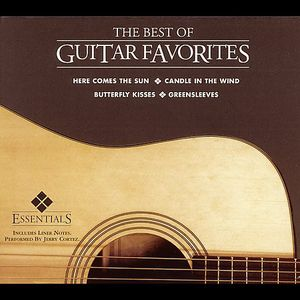 The Best Of Guitar Favorites