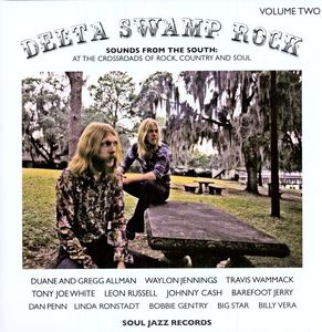 Delta Swamp Rock 2: Sounds from the South /  Various