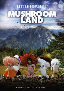 Adventures of Little Herbert in Mushroomland