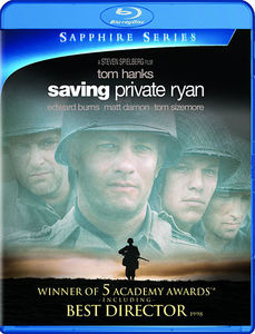 Saving Private Ryan [Sapphire Series] [Widescreen] [2 Discs]