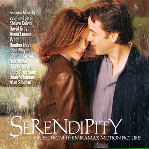 Serendipity (Original Soundtrack)