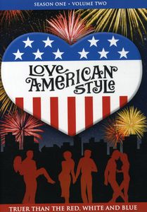Love American Style: Season One Volume Two