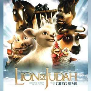 Lion of Judah (Original Soundtrack)