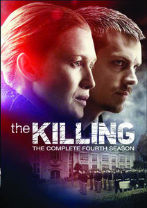 The Killing: The Complete Fourth Season