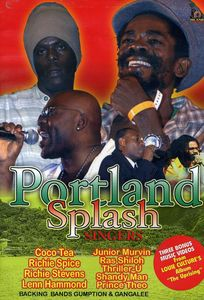 Portland Splash /  Various