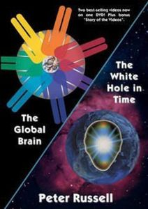 Global Brain /  White Hole in Time with Perter Russ