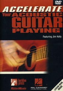 Accelerate Your Acoustic Guitar Playing