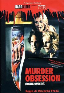 Murder Obsession (Follia Omi)