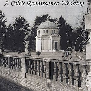 Celtic Renaissance Wedding