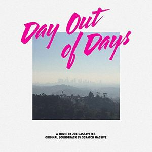 Day Out Of Days Bo (Original Soundtrack) [Import]