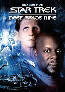 Star Trek - Deep Space Nine: Season 5
