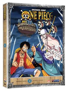 One Piece: Season 3 Fourth Voyage