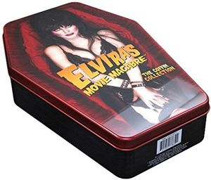 Elviras Movie Macabre: Coffin Collection