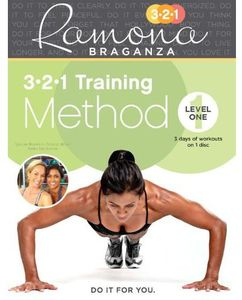 3-2-1 Training Method