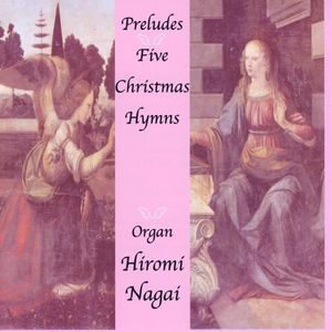 Preludes Five Christmas Hymns