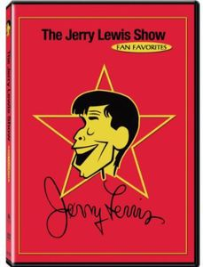 The Jerry Lewis Show: Fan Favorites