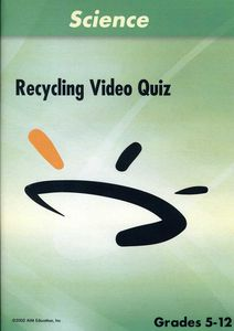 Recycling Video Quiz