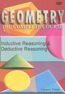 Inductive Reasoning & Deductive Reasoning