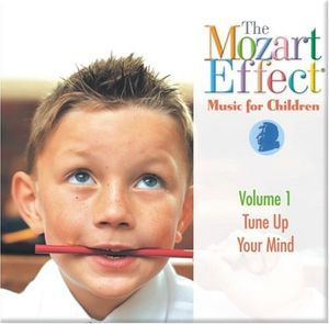 Music for Children 1: Tune Up Your Mind