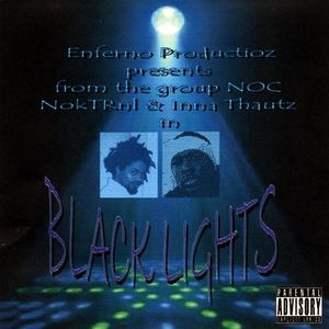 Black Lights